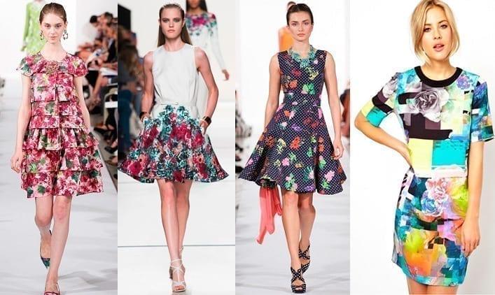 Fashion Trends 2015