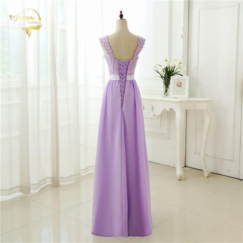 Cap Sleeve Applique Beading Long Evening Dress