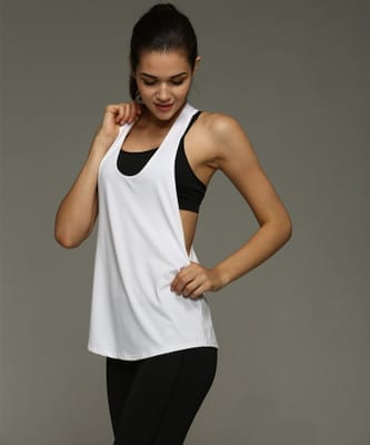 Fitness Quick-drying Sports Shirt