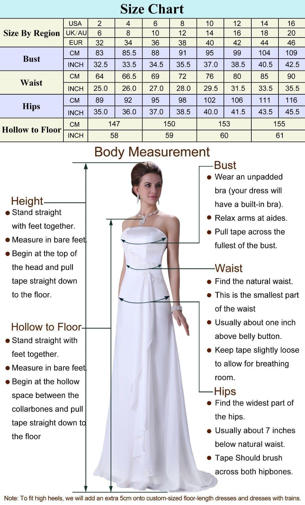 Floor Length Chiffon Elegant Bridesmaid Dress
