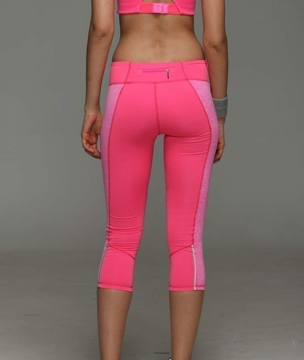 Fitness Running Gym Athletic Quick Dry Pants