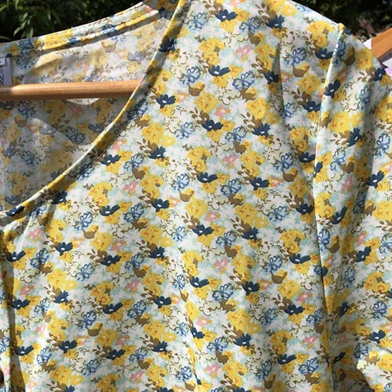 Women's Dress 2021 Spring/Summer Pure Color Single Row Buttons V-Neck Dress Women Slim High Waist Casual Dress Vestido