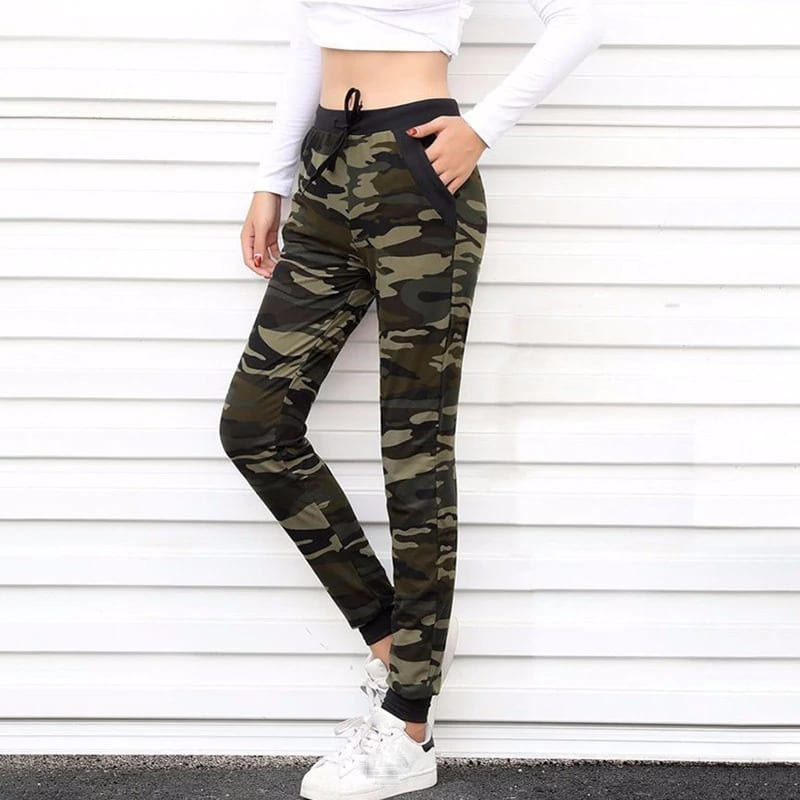 what to wear on joggers